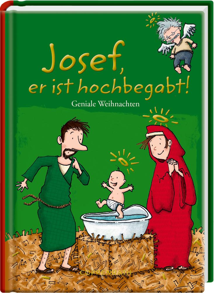 Heitere Geschichten: Josef, er ist hochbegabt!
