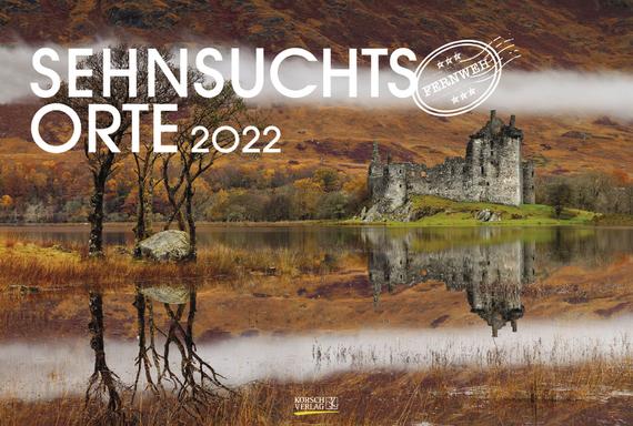 Sehnsuchtsorte 2022