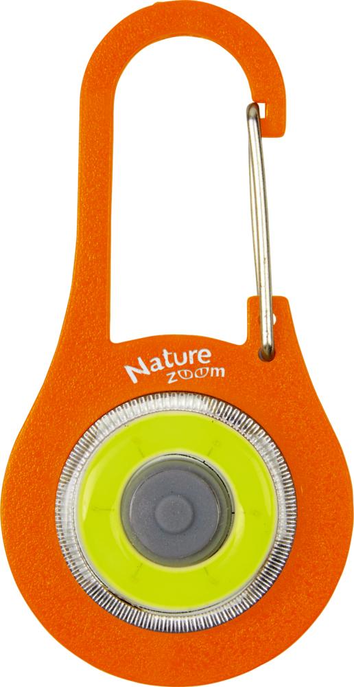 LED-Karabiner Nature Zoom