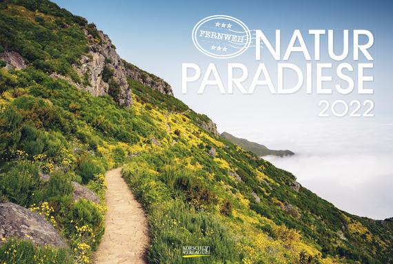 Naturparadiese 2022