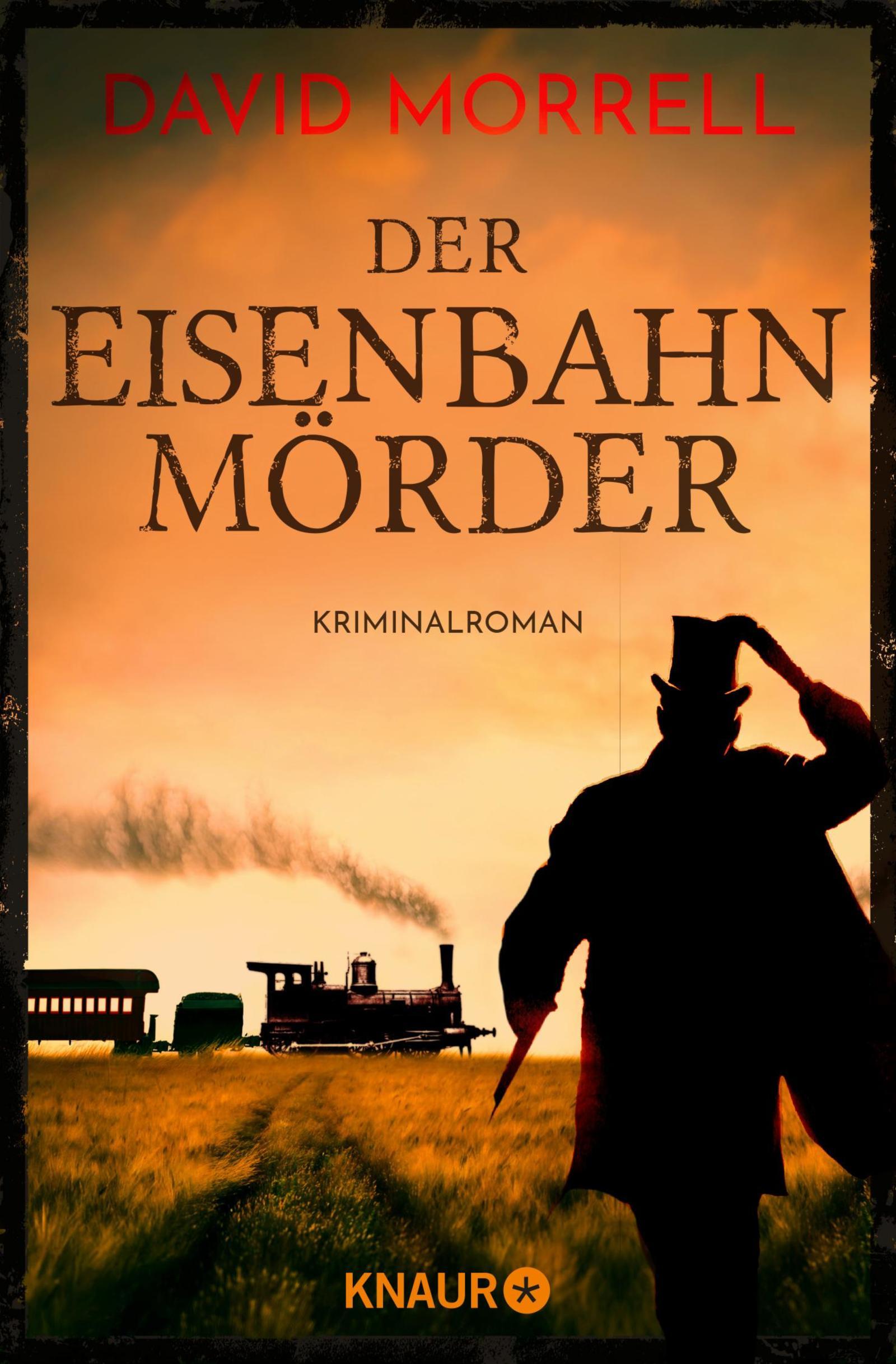 Der Eisenbahnmörder