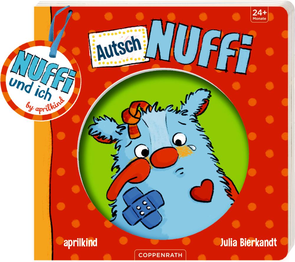 Autsch, Nuffi (Nuffi und ich)