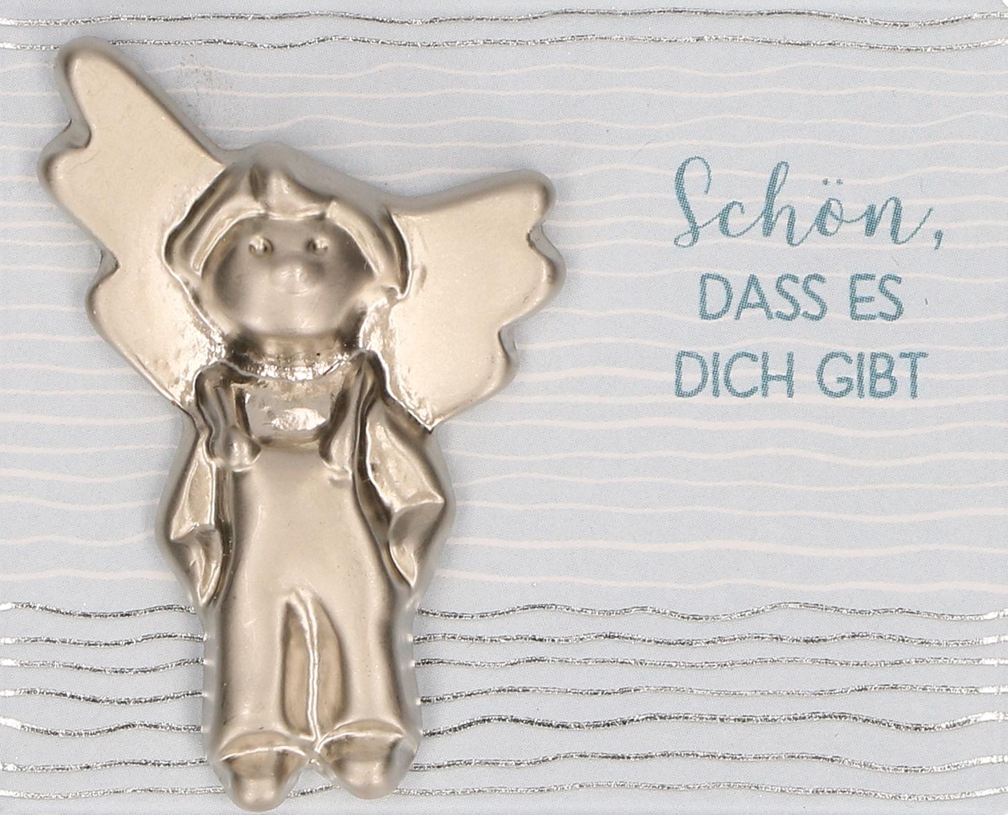 Engel Handschmeichler - Schön, dass es dich gibt.