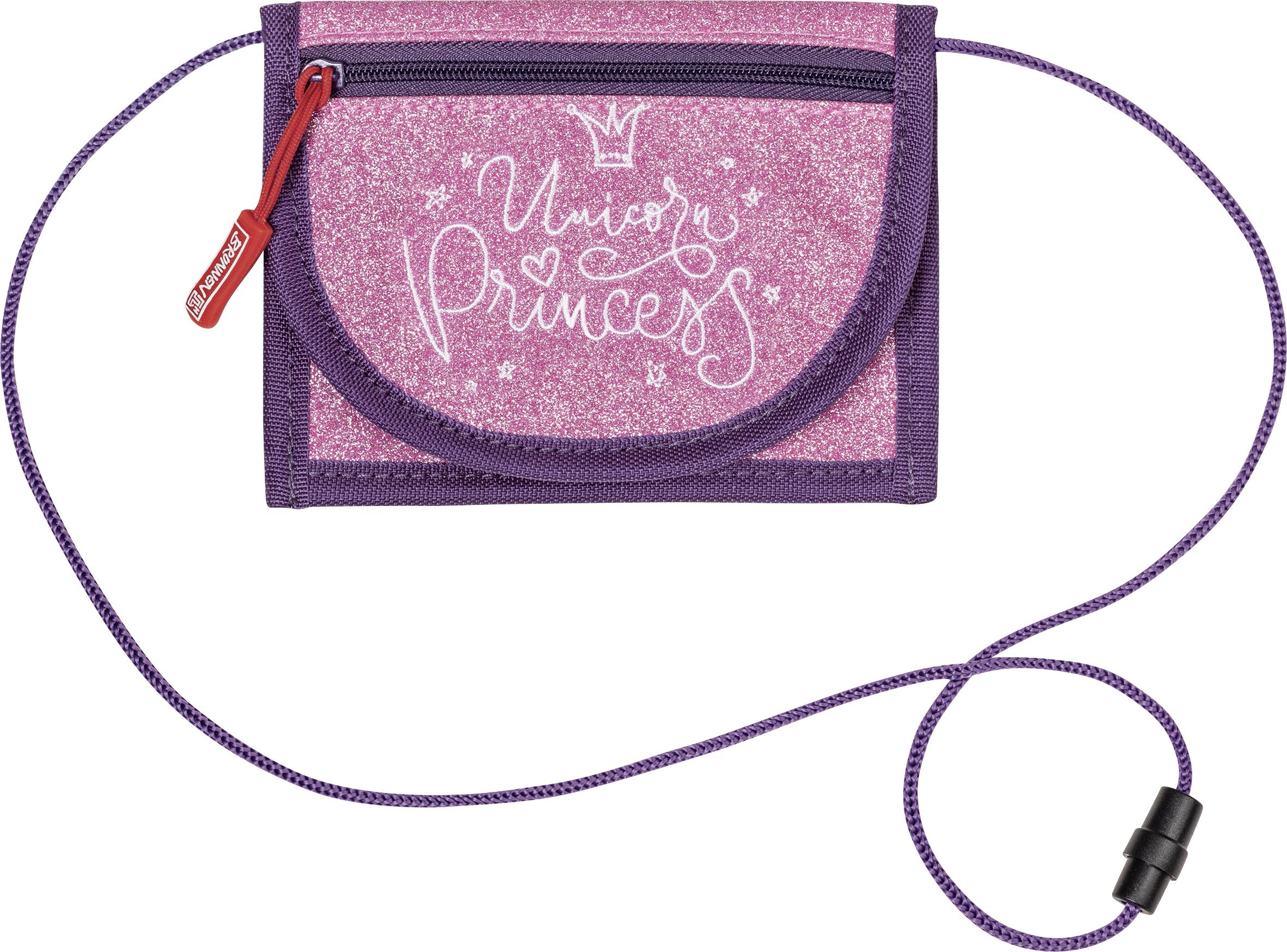 Portemonnaie Princess
