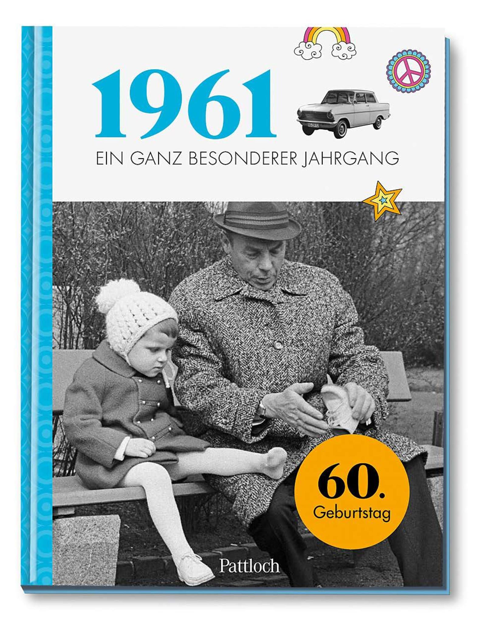 1961 - Ein ganz besonderer Jahrgang