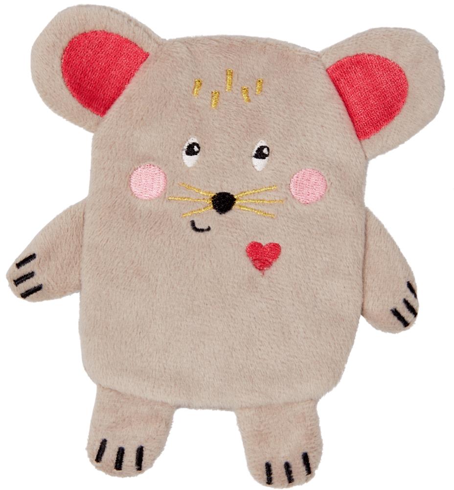 Wärmekissen - Bärenstarke Weihnachten - Maus