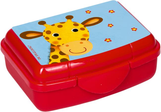 Mini-Snackbox