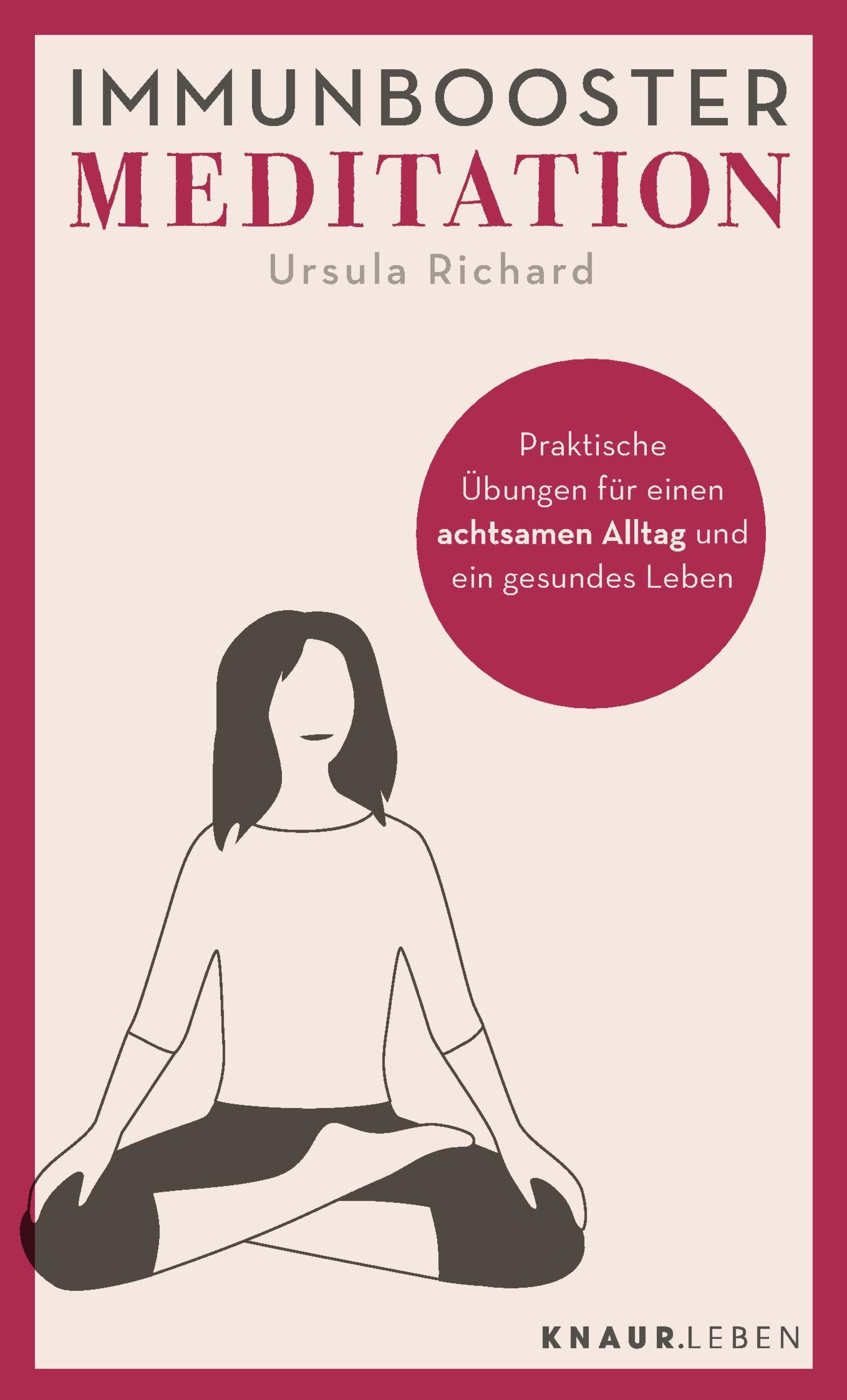 Immunbooster Meditation