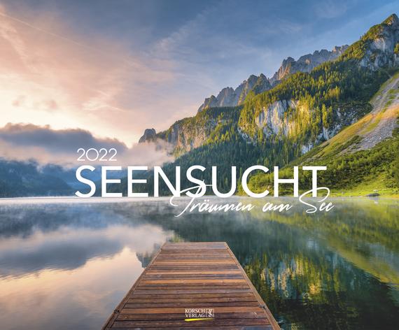 Seensucht - Träumen am See 2022