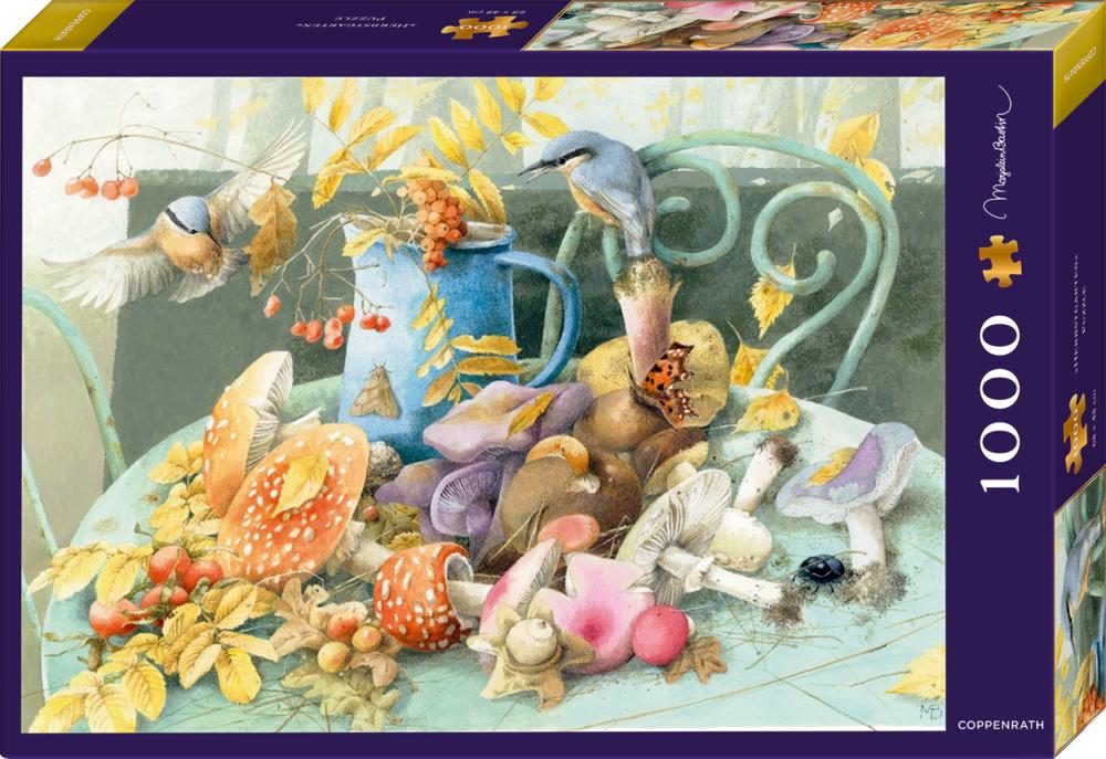 Puzzle (1000 Teile)