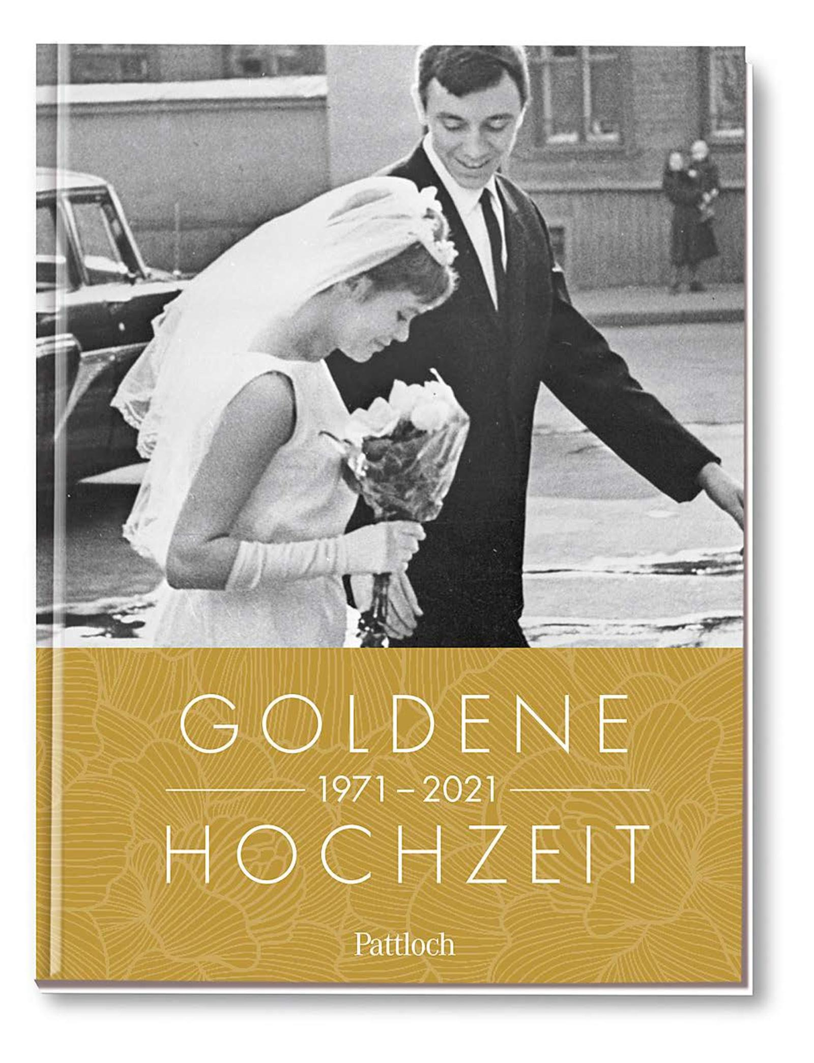 Goldene Hochzeit 1971-2021