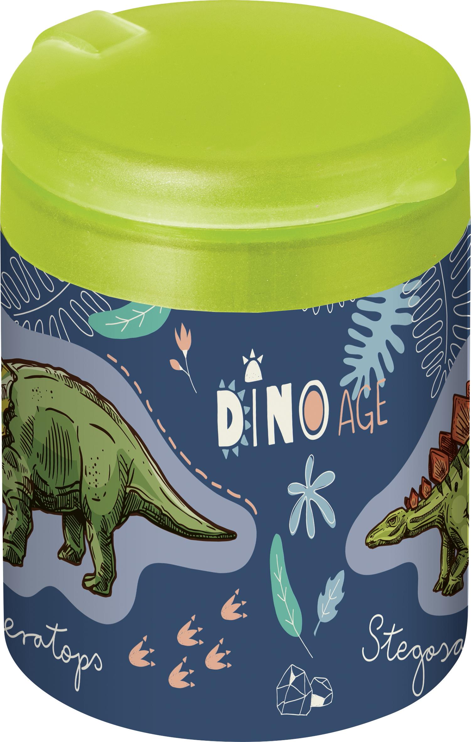 Dosenspitzer Dinosaurier