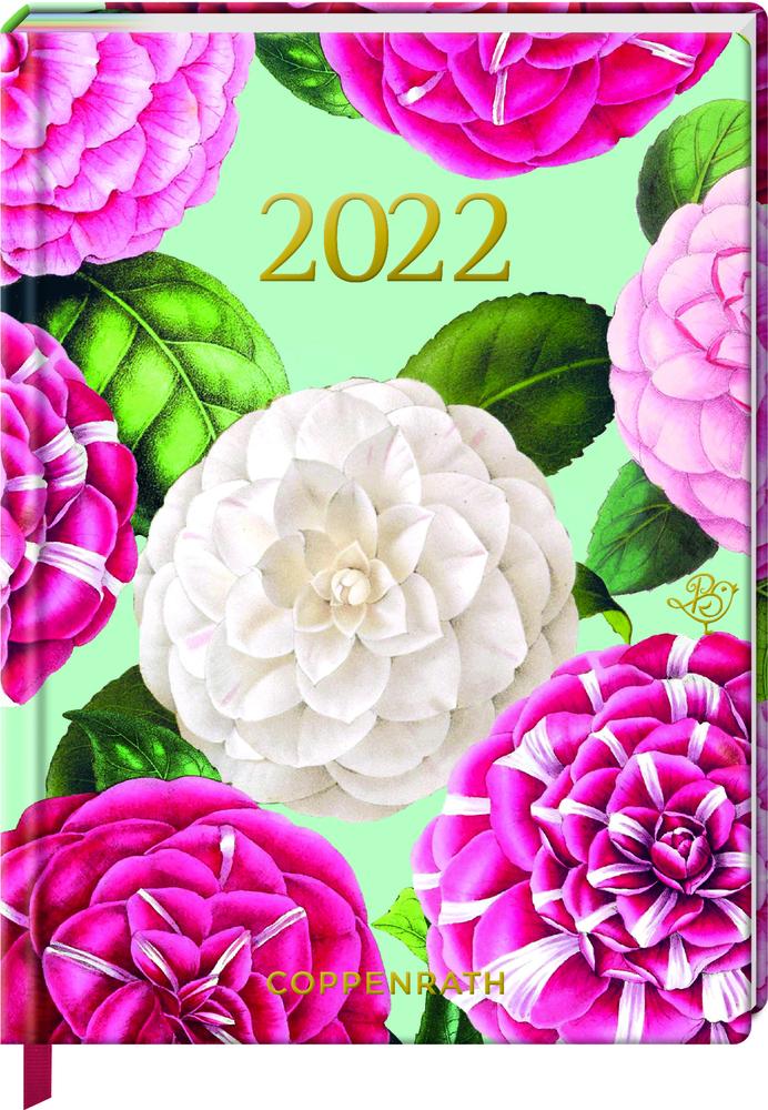 Jahreskalender: Mein Jahr 2022